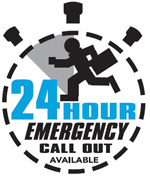 24 hour-emergency cover